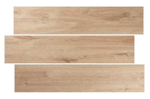 Terrassenplatten Villeroy & Boch Oak Park chalete 40x120x2 cm Outdoor Holzoptik matt