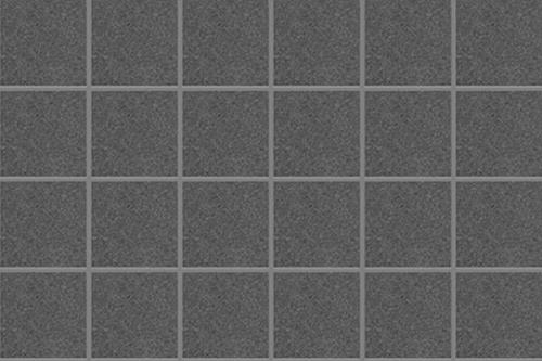 Kermos British Stone 5x5 Mosaik anthrazit matt 30x30 cm