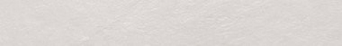 RAK Ceramics Ardesia Sockel white matt-strukturiert 7,5x60 cm