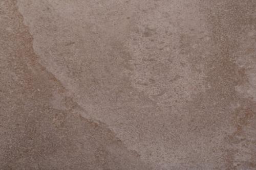 Terrassenplatten Sonderposten Aspen Outdoor braun 60x60x2 cm Schieferoptik matt R10