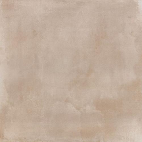 RAK Ceramics Basic Concrete Bodenfliese dark beige matt 75x75 cm