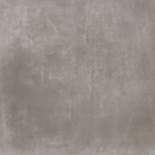 RAK Ceramics Basic Concrete Bodenfliese dark grey matt 75x75 cm