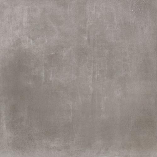 RAK Ceramics Basic Concrete Bodenfliese dark grey matt 75x75 cm