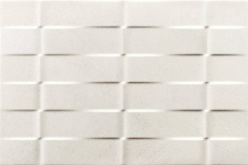 Grespania Landart Dekor blanco matt 31,5x100 cm