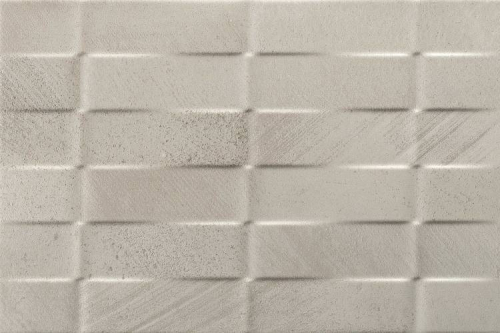Grespania Landart Dekor gris matt 31,5x100 cm