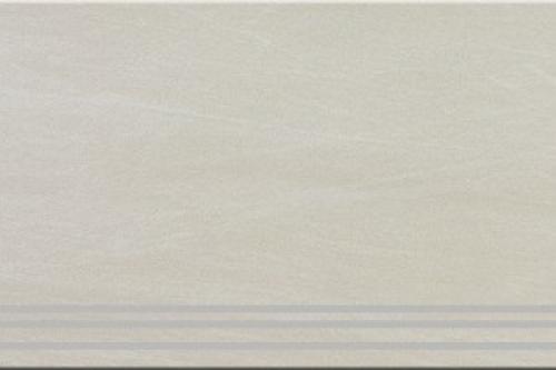Steuler Treppenfliese Stone Collection - Dorato Y75152001 beige 37,5x75 cm