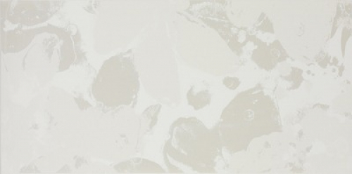 Steuler Vanille Dekor ,,Belle´´ vanille glänzend 30x60 cm