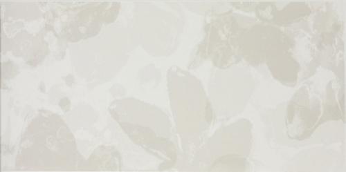 Steuler Vanille Dekor ,,Belle´´ vanille matt 30x60 cm