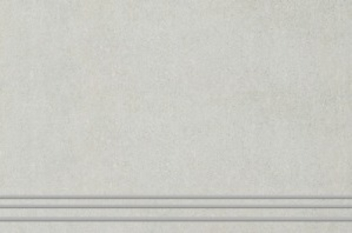 Steuler Treppenfliese Beton Y75282001 hellgrau 37,5x75 cm