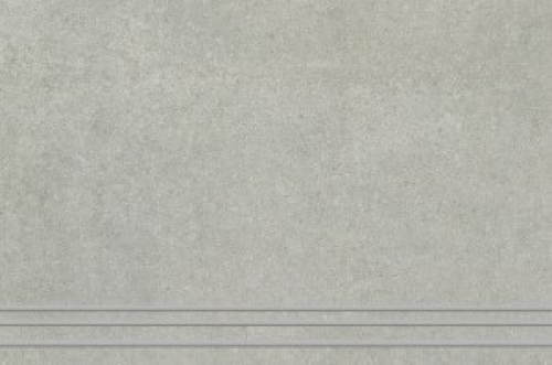 Steuler Treppenfliese Beton Y75292001 zement 37,5x75 cm