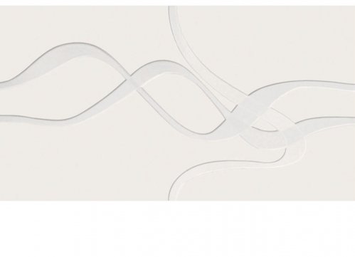 Villeroy & Boch Melrose Dekor Illusion weiß matt 30x60 cm