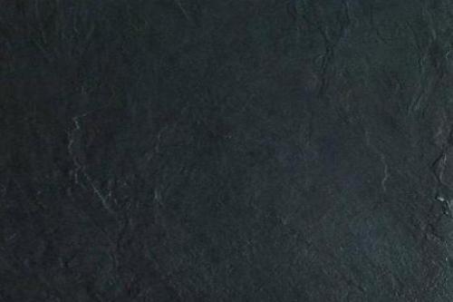 RAK Ceramics Ardesia Bodenfliese black matt-strukturiert 60x60cm