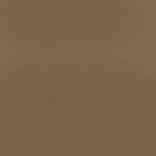 Dune ceramics Shapes Bronzo Wandfliese braun matt 25x25 cm