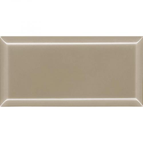 Villeroy & Boch Metro Flair Wandfliese clay glänzend 10x20 cm