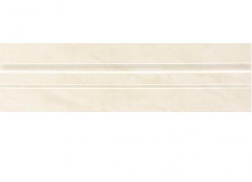 Villeroy & Boch New Tradition Bordüre crema glänzend 7x30 cm