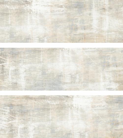Agrob Buchtal Mando Dekor Spirit creme-cotto matt 35x100 cm
