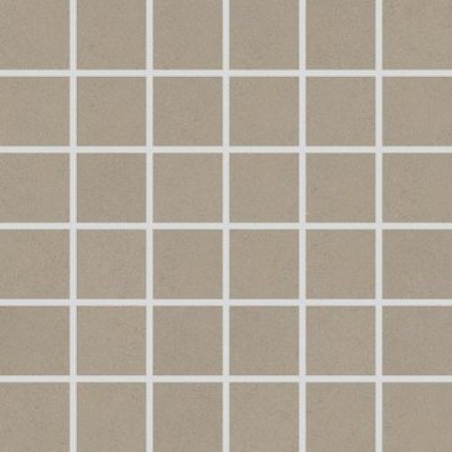 Villeroy & Boch Ground Line Mosaik greige matt 30x30 cm