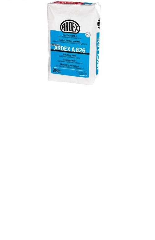 ARDEX A 826 Finishspachtel 25 Kg