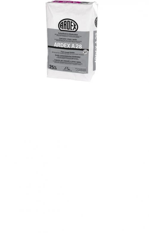 Ardex A 28 Schnellestrich-Bindemittel 25 Kg