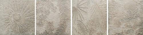 Grespania Atlas Dekor Tubqal gris 22x22 cm