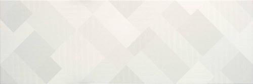 Grespania Baltico Dekor Dessau blanco matt 30x90 cm