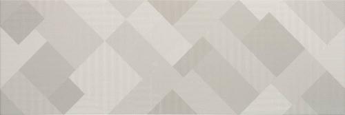 Grespania Baltico Dekor Dessau gris matt 30x90 cm