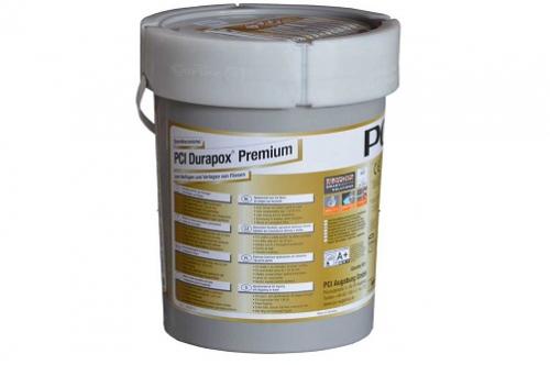 PCI Durapox Premium Epoxidharzmörtel 5 Kg Eimer