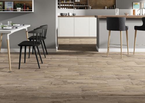 Casa Wood Holzoptik Bodenfliese ELM 30x120 matt