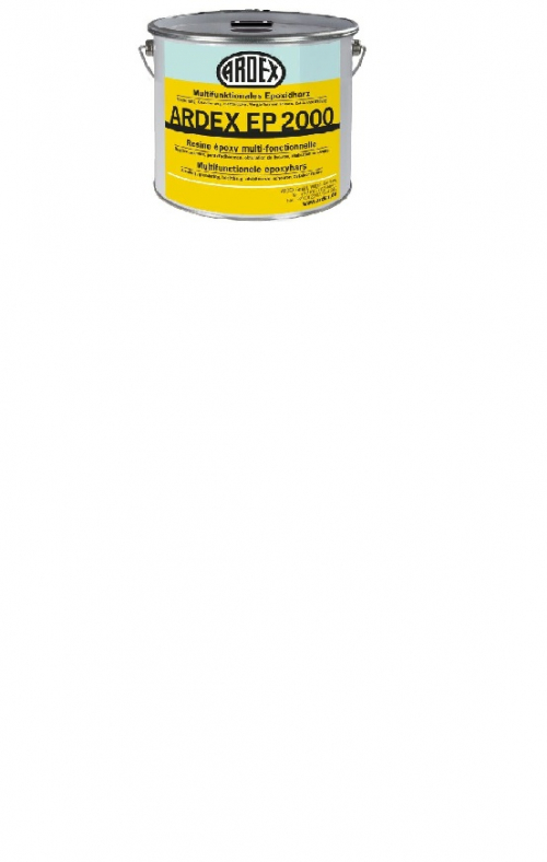 ARDEX EP 2000 Multifunktionales Epoxidharz 18 Kg
