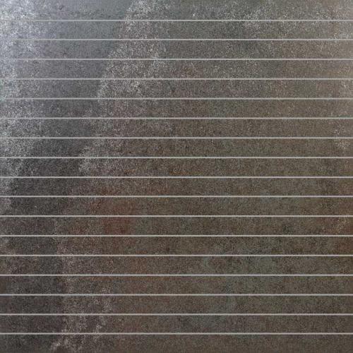 Villeroy & Boch Fire & Ice Dekor 2827 MT20 steel grey matt 30x30 cm