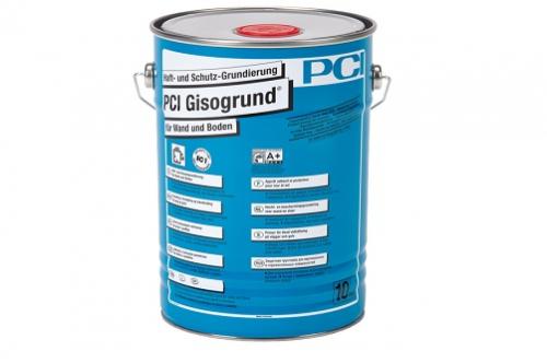 PCI Gisogrund Haft- und Schutzgrundierung 10 Liter