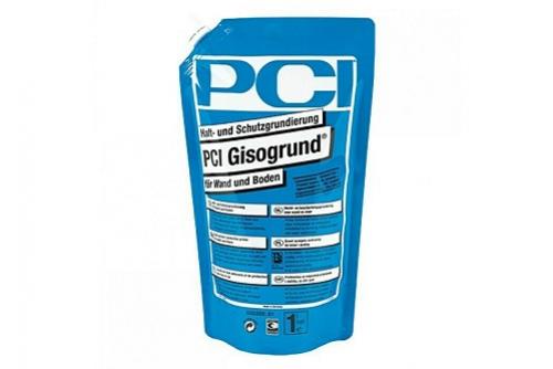 PCI Gisogrund Haft- und Schutzgrundierung 1 Liter