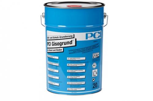 PCI Gisogrund Haft- und Schutzgrundierung 20 Liter