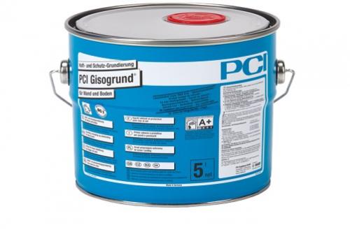 PCI Gisogrund Haft- und Schutzgrundierung 5 Liter