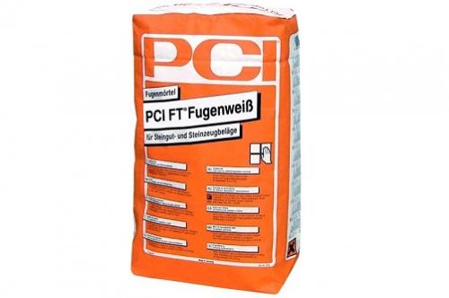 PCI Fugenweiß Fugenmörtel 25 Kg Sack