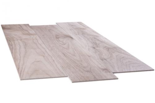 Stn Ceramica Bayard 15x90 cm gris matt Holzfliesen