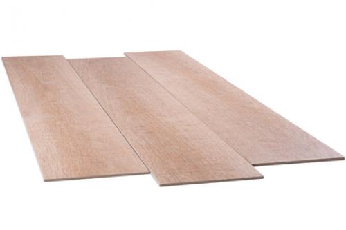 Stn Ceramica Atwood 15x90 cm natural matt Holzfliesen