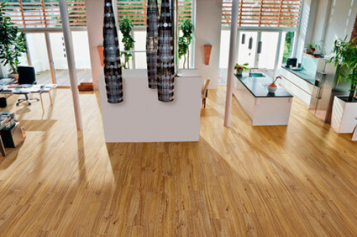 Bodenfliese Restposten Cypress günstig natural 23x120 cm Holzoptik matt