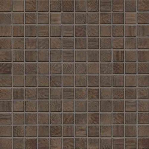 Jasba Senja Pure Mosaik Secura wenge 32x32 cm