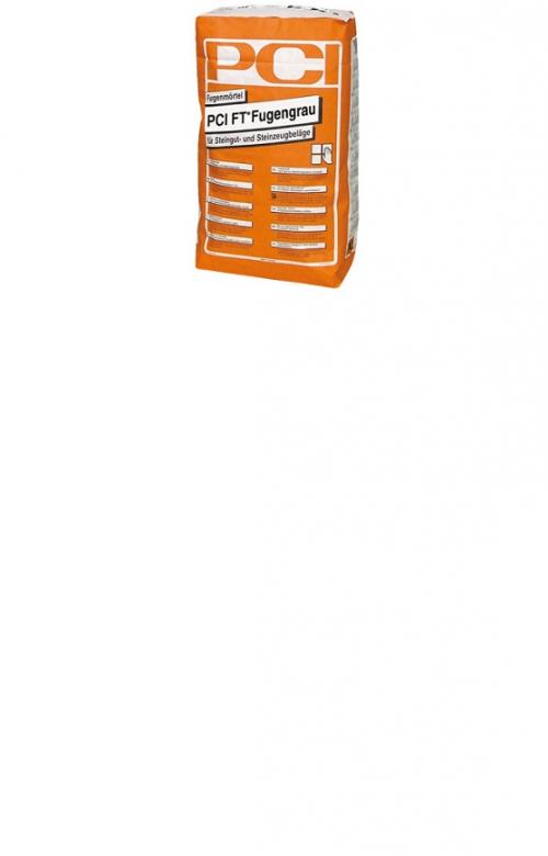 PCI Fugengrau Fugenmörtel 5 Kg Beutel