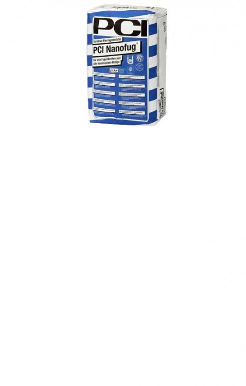PCI Nanofug Fugenmörtel 4 Kg Sack