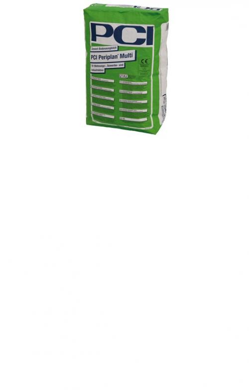 PCI Periplan Multi 25 Kg Sack