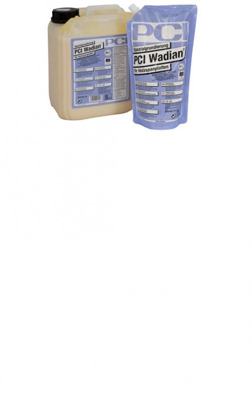 PCI Wadian Grundierung für Holzspanplatten 1 Liter