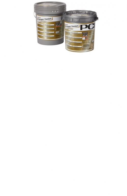PCI Durapox Premium Epoxidharzmörtel 2 Kg Eimer