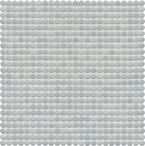 Jasba Loop Mosaik denim glänzend 32x32 cm