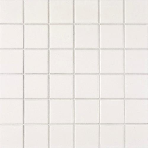 Jasba Fresh Mosaik Secura snow white 32x32 cm