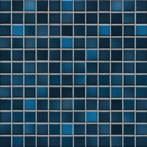Jasba Fresh Mosaik Secura midnight blue-mix 32x32 cm