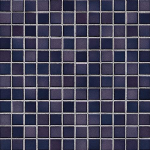 Jasba Fresh Mosaik Secura vivid violet-mix 32x32 cm