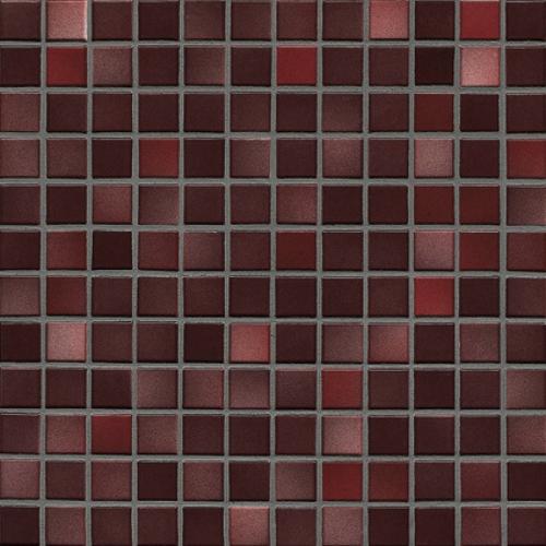 Jasba Fresh Mosaik Secura mystic red-mix 32x32 cm