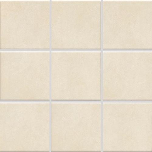 Jasba Pattern Mosaik beige seidenmatt 30x30 cm